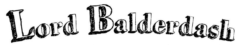 Lord Balderdash